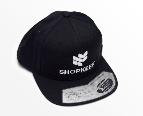 Shopkeep 2016 Best Customer Comment Hat