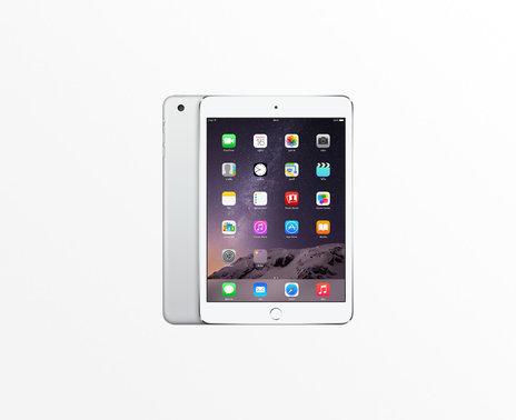 Apple iPad mini 4 WiFi - Silver