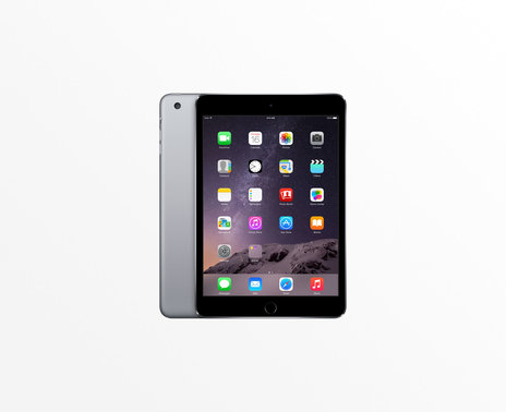 Apple iPad mini 4 WiFi - Black