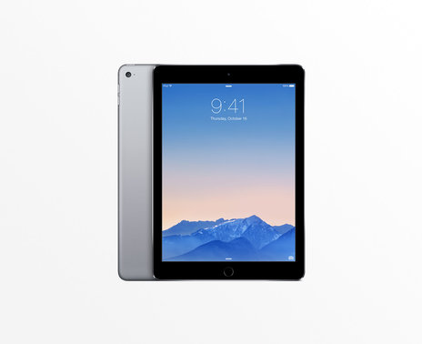 Apple iPad - Space Gray