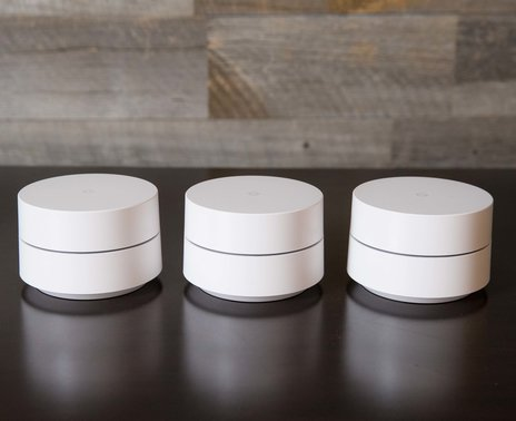 Google Wifi Router for ShopKeep, 3 pack